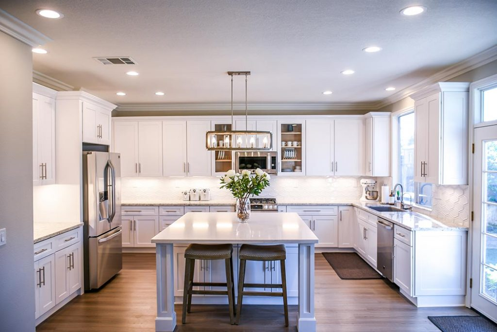 Kitchen Remodeling Louisville, KY